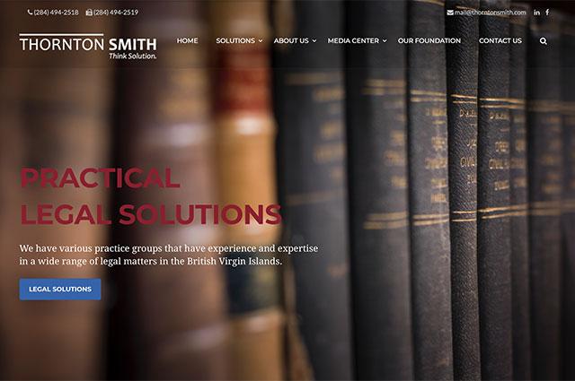 Thornton Smith